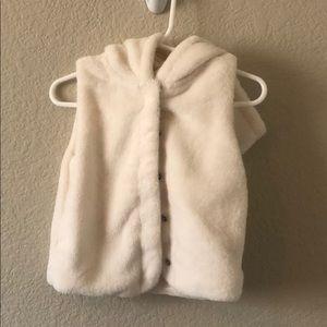 NWOT Carter's vest